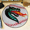 Baseball Rug - Univ. of Alabama, Birmingham