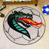 Soccer Ball Rug - Univ. of Alabama, Birmingham