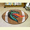 Football Rug - Univ. of Alabama, Birmingham