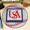 Baseball Rug - Univ. of South Alabama
