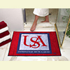 "All-Star Rug - 34"" x 45"" - Univ. of South Alabama"