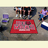 Tailgater Rug - 5 x 6 ft - Arkansas State
