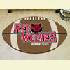 Football Rug - Arkansas State