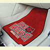 Car Carpets - 2 Front - Arkansas State