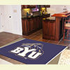 Area Rug - 4 x 6 ft - BYU