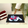 All-Star Rug - 34 x 45 - Fresno State
