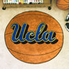 Basketball Rug - UCLA