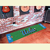 Golf Putting Green Mat - UCLA