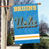 "Applique Banner Flag - 44"" x 28"" - UCLA"