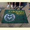 Tailgater Rug - 5 x 6 ft - Colorado State