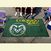 Ultimat Rug - 5 x 8 ft - Colorado State