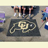 Tailgater Rug - 5 x 6 ft - Univ. of Colorado