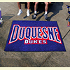 Tailgater Rug - 5 x 6 ft - Duquesne University