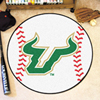 Baseball Rug - Univ. of South Florida