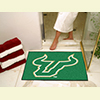 "All-Star Rug - 34"" x 45"" - Univ. of South Florida"