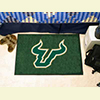 "Starter Rug - 20"" x 30"" - Univ. of South Florida"