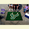 Tailgater Rug - 5 x 6 ft - Univ. of South Florida