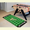 Football Floor Runner Rug - Univ. of South Florida