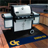 Grill Mat - Georgia Tech