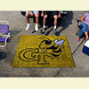 Tailgater Rug - 5 x 6 ft - Georgia Tech