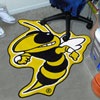 Georgia Tech Buzz Mascot Mat