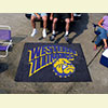 Tailgater Rug - 5 x 6 ft - Western Illinois University
