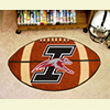 Football Rug - Univ. of Indianapolis