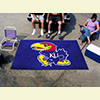 Ultimat Rug - 5 x 8 ft - Univ. of Kansas, Lawrence