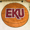 Basketball Rug - Eastern Kentucky University
