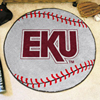 Baseball Rug - Eastern Kentucky University
