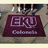 Tailgater Rug - 5 x 6 ft - Eastern Kentucky University