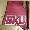 Car Carpets - 2 Front - Eastern Kentucky University