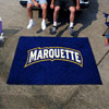 Tailgater Rug - 5 x 6 ft - Marquette University