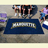 Ultimat Rug - 5 x 8 ft - Marquette University