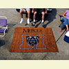 Tailgater Rug - 5 x 6 ft - Mercer University