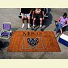 Ultimat Rug - 5 x 8 ft - Mercer University