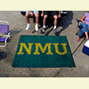 Tailgater Rug - 5 x 6 ft - Northern Michigan University