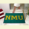 "All-Star Rug - 34"" x 45"" - Northern Michigan University"