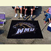 Tailgater Rug - 5 x 6 ft - Western Michigan University