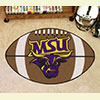 Football Rug - Minnesota State
