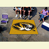 Tailgater Rug - 5 x 6 ft - Univ. of Missouri, Columbia
