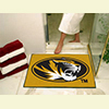 "All-Star Rug - 34"" x 45"" - Univ. of Missouri, Columbia"