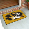 "Starter Rug - 20"" x 30"" - Univ. of Missouri, Columbia"