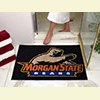 "All-Star Rug - 34"" x 45"" - Morgan State"