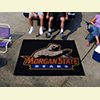 Tailgater Rug - 5 x 6 ft - Morgan State