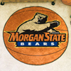 Basketball Rug - Morgan State