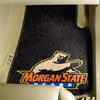 Car Carpets - 2 Front - Morgan State