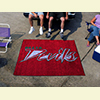 Tailgater Rug - 5 x 6 ft - Mississippi Valley State