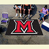 Ultimat Rug - 5 x 8 ft - Miami Univ. Ohio