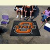 Tailgater Rug - 5 x 6 ft - Oklahoma State
